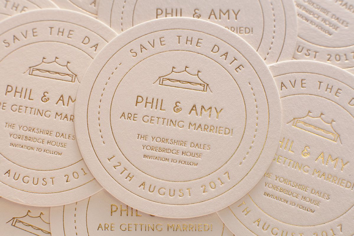 Phil & Amy